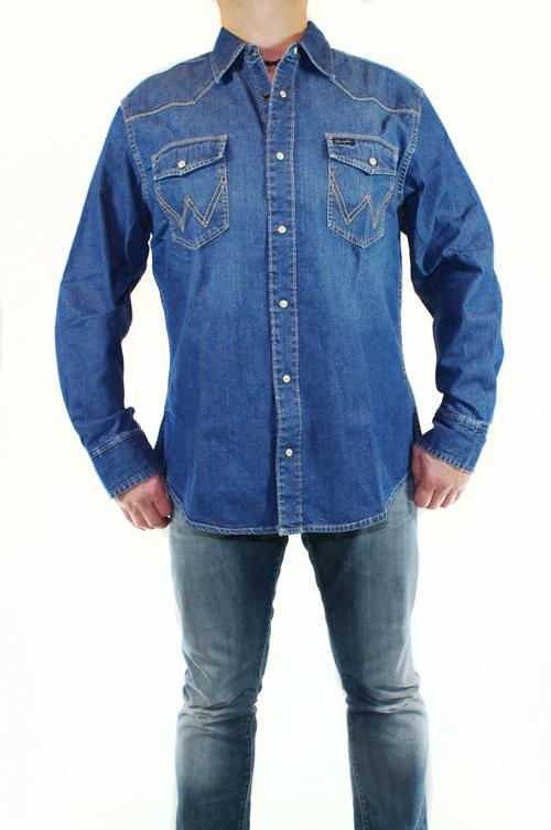 Jeans hemd und jeans hose modische jeansmodelle for Jeanshemd lang
