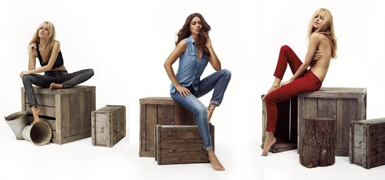 Die häufigsten Motive für den Jeanskauf