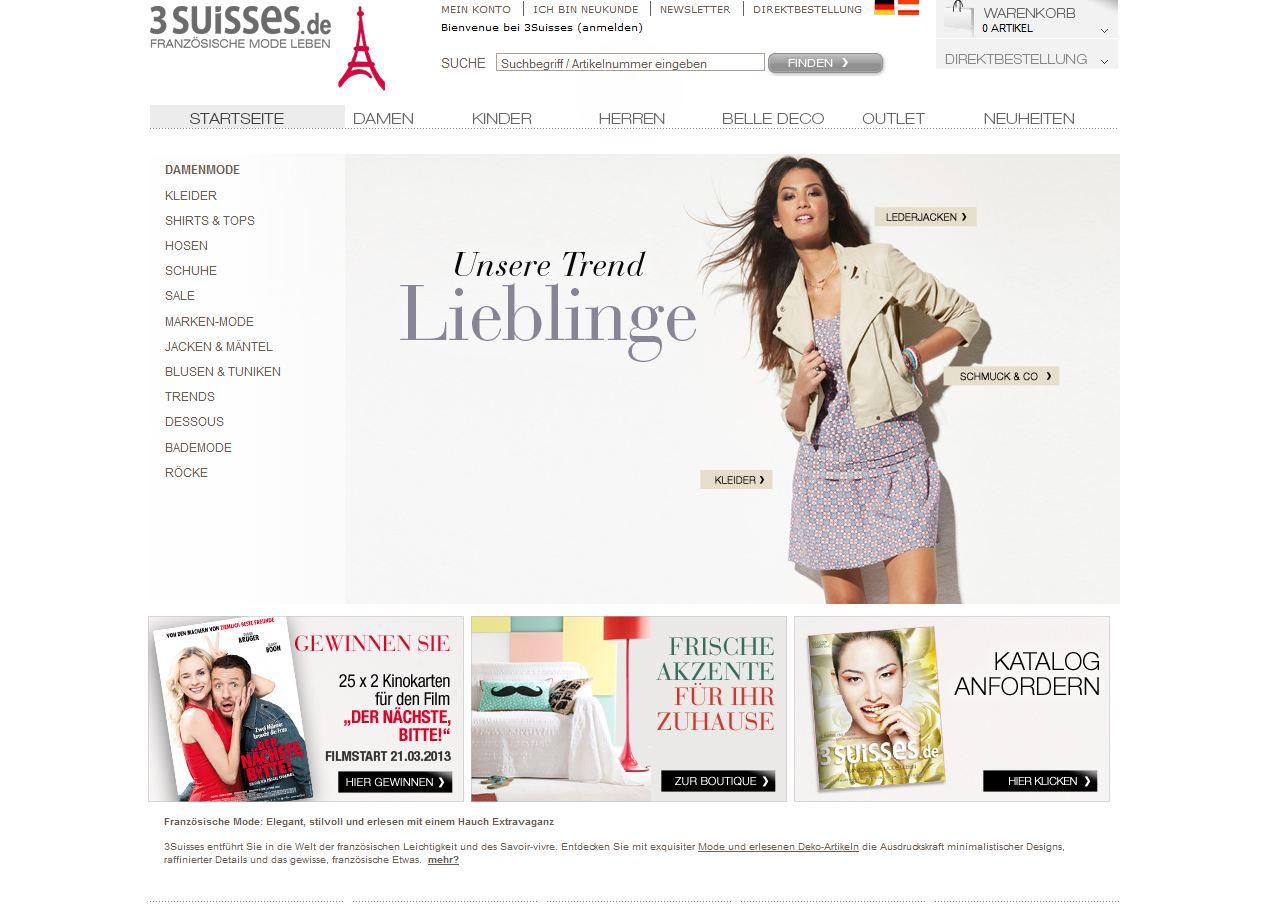 Mode für Frauen die feminine Klassik lieben