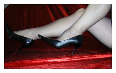 Bequeme und modische Schuhe für den Alltag