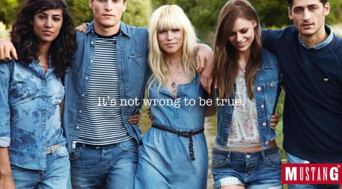 Jeans von führenden Herstellern