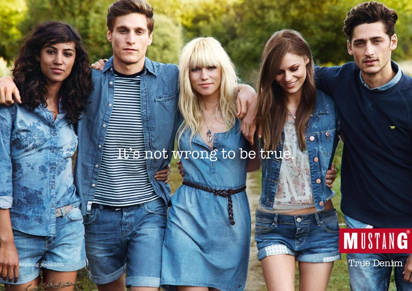 mustang jeans 01 ss14