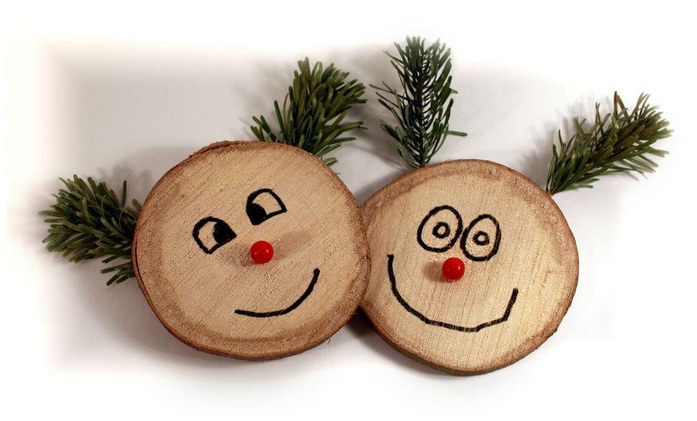 Weihnachten verschiedene dekorationen styling for Weihnachtsideen 2014