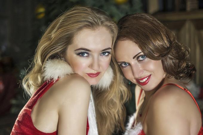 Schneewittchen Make Up