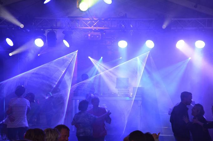 Party Tanz Tanzveranstaltung