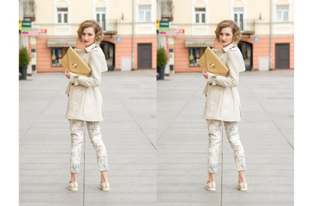 Tasche Modetrend Style